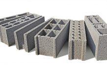 Gạch không nung xi măng cốt liệu được sử dụng rất phổ biến