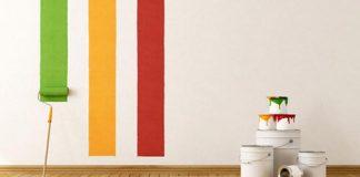 Cách sơn nhà hiệu quả