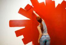 Hướng dẫn sơn tường nhà
