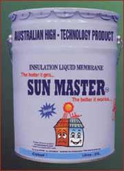 Sơn nước cách nhiệt Donasa SunMaster