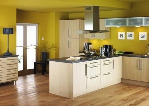 Sơn chống thấm giúp ngôi nhà bền màu với thời gian