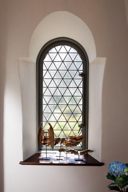 Mẫu chắn song cửa sổ bằng sắt đơn giản