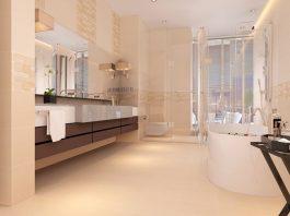Gạch ốp lát và các thiết bị vệ sinh của Viglacera có thể sẽ giúp gia đình bạn có những phòng tắm hoàn hảo