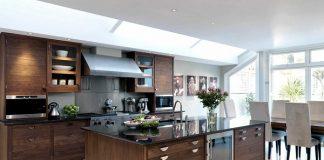 mẫu thiết kế nhà bếp