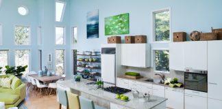 bí quyết sơn nhà đẹp và tiết kiệm