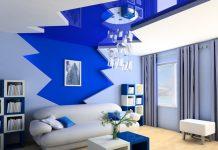 Màu sơn nhà cho người mệnh Thủy