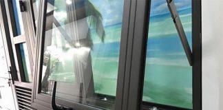 các loại phụ kiện cửa sổ nhôm xingfa