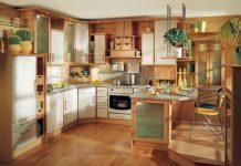 Mẫu thiết kế bếp
