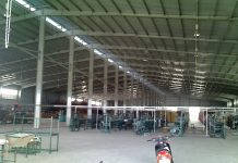 mái tôn nhà xưởng giá rẻ