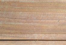 cách xử lý gỗ bị nứt