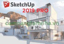 sketchup 2019 pro