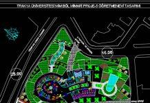 Bản vẽ CAD các mẫu thiết kế khách sạn