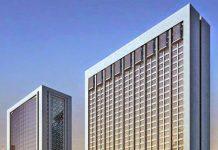 Bản vẽ CAD khách sạn Hà Nội Plaza